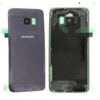 Samsung Galaxy S8 Plus (SM-G955F) Battery Cover - Orchid Gray