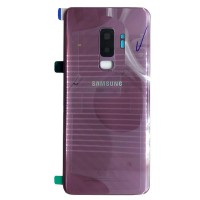 Samsung Galaxy S9 Plus (SM-G965F) Battery Cover - Lilac Purple