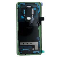 Samsung Galaxy S9 Plus (SM-G965F) Battery Cover - Titanium Grey