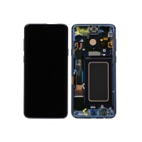 Samsung Galaxy S9 Plus (SM-G965F) Display Complete - Coral Blue