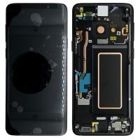 Samsung Galaxy S9 Plus (SM-G965F) Display Complete - Titanium Grey