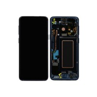 Samsung Galaxy S9 (SM-G960F) Display Complete - Coral Blue