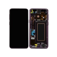 Samsung Galaxy S9 (SM-G960F) Display Complete - Lilac Purple