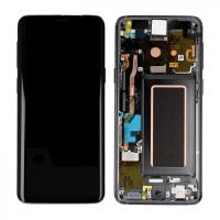 Samsung Galaxy S9 (SM-G960F) Display Complete - Titanium Grey