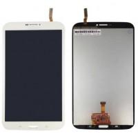 Samsung Galaxy Tab 3 8.0 LTE SM-T315/T311 Display + Digitizer Complete - White