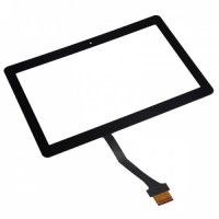 Samsung Galaxy Note 10.1 N8000/N8010 Digitizer black