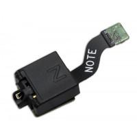 Samsung Galaxy Note 10.1 N8000/N8000 Headphone Jack