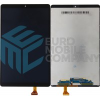 Samsung Galaxy Tab A 10.1 (2019) SM-T515/T510 LCD + Digitizer Complete - Black