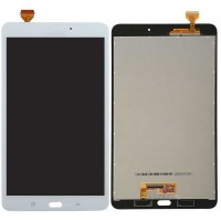 Samsung Galaxy Tab A 8.0 (2017) T380 LCD Complete - white