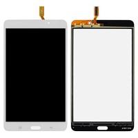 Samsung Galaxy Tab 4 7.0 SM-T230 Digitizer + Digitizer - White