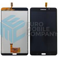 Samsung Galaxy Tab 4 7.0 SM-T230 Digitizer + Digitizer - Black