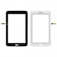 Samsung Galaxy Tab 3 Lite T110 Digitizer (Black)