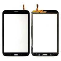 Samsung Galaxy Tab 3 - T311 Digitizer Black