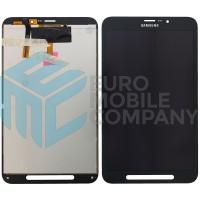 Samsung Galaxy Tab A 10.1 (2016) SM-P580 (Wi-Fi only); SM-P585 (LTE/Wi-Fi) Display + Digitizer - Black