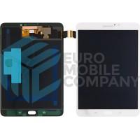 Samsung Galaxy Tab S2 8.0 SM-T710 GH97-17697B Display Complete - White