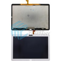 Samsung Galaxy Tab Pro 12.2 T900 LCD + Digitizer Complete - White