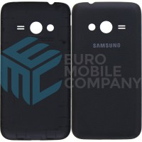 Samsung Galaxy Ace 4 (SM-G357F) Replacement Battery Cover - Grey