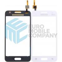 Samsung Galaxy Core 2 (SM-G355H) Touchscreen - White