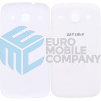 Samsung Galaxy Core (I8260/i8262) Replacement Battery Cover - White