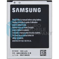 Samsung Galaxy Core Plus (G3500) Battery B150AE (BULK) - 1800mAh