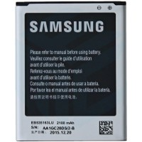 Samsung Galaxy Grand i9080/i9082/i9060/i9060i - Battery EB535163LU (BULK) - 2100mAh