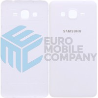 Samsung Galaxy Grand Prime (G530F) Replacement Battery Cover - White