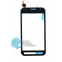 Samsung Galaxy Xcover 3 (SM-G388F) Touch Screen Glass - Black