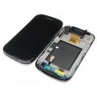 Samsung Google Nexus S (i9023) Display - Black