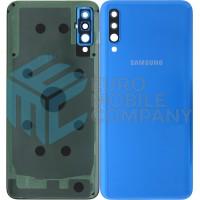 Samsung Galaxy A50 SM-A505F Backcover  GH82-19229C Blue