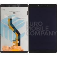 Samsung Galaxy Tab A 8.0 (2019) SM-T295 LCD + Digitizer Complete - Black