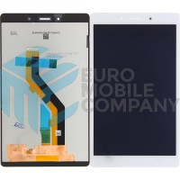 Samsung Galaxy Tab A 8.0 (2019) SM-T295 LCD + Digitizer Complete - White
