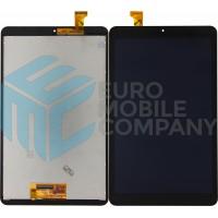 Samsung Galaxy Tab A 8.0 (2018) SM-T387 Display + Digitizer module - Black