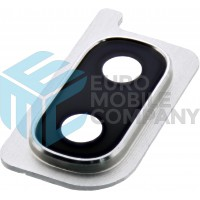 Samsung Galaxy A30 (SM-A305F) Camera Lens - White