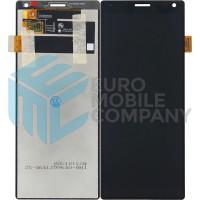 Sony Xperia X10 Display + Digitizer Complete - Black