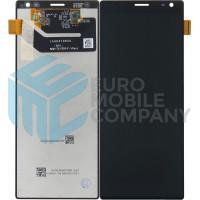 Sony Xperia X10 Plus Display + Digitizer Complete - Black