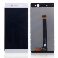 Sony Xperia C5 Display Compleet - White