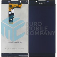 Sony Xperia L1 LCD + Digitizer Complete - Black