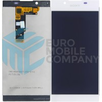 Sony Xperia L1 LCD + Digitizer Complete - White