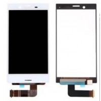 Sony Xperia X Compact Display + Digitizer - White