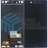 Sony Xperia X Compact LCD + Touchscreen Complete - Black