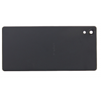 Sony Xperia X Battery Cover - Black