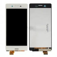 Sony Xperia X LCD Module - White