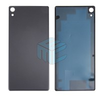 Replacement Battery Cover For Sony Xperia XA Battery - Black