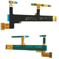 Side Flex Cable for Sony Xperia XA