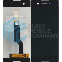 Sony Xperia XA1 LCD + Touchscreen Complete - Black
