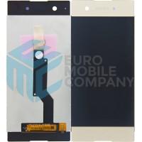 Sony Xperia XA1 Display + Digitizer - Rose Gold