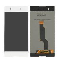 Sony Xperia XA1 LCD + Touchscreen - White