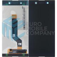 Sony Xperia XA1 Ultra LCD + Digitizer Complete - Black