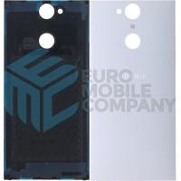 Sony Xperia XA2 Battery Cover - Silver