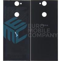 Sony Xperia XA2 Plus Battery Cover - Black